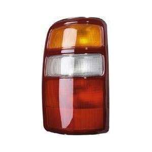 TAIL LIGHT gmc YUKON XL DENALI 01 03 00 03 00 02 chevy chevrolet TAHOE