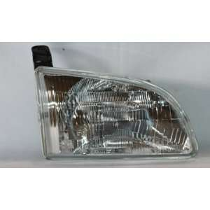 98 00 TOYOTA SIENNA PASSENGER SIDE HEADLIGHT Automotive