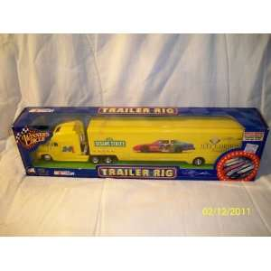 Semi Tractor Trailer Truck Rig 1/64 Scale Winners Circle Toys & Games