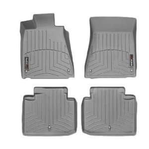 WeatherTech Floor Liner (Full Set) [Not All Wheel Drive] Automotive