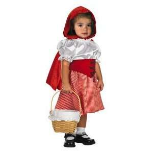 Lil Red Riding Hood Toddler Costume Toys & Games