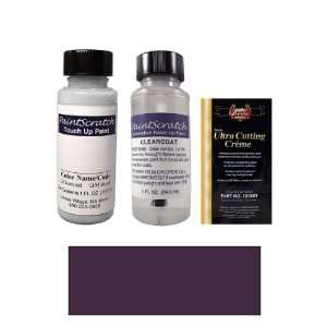 Oz. Dark Amethyst Effect Paint Bottle Kit for 2007 Lincoln Navigator