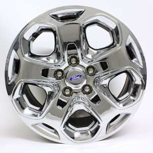 Mercury Milan 17 Inch Chrome Factory Oem Wheel #3796 Automotive