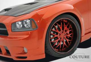 Dodge Charger 06 10 Body Kit Couture Luxe Widebody