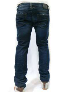 NWT DIESEL Brand Mens Slim Skinny Jeans Thanaz 880 F All Sizes 32 L