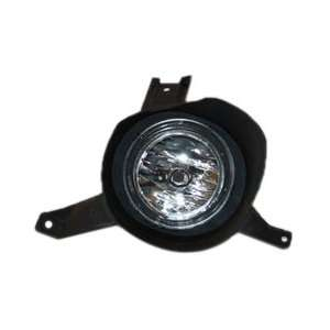 TYC 19 5647 00 Ford Passenger Side Replacement Fog Light