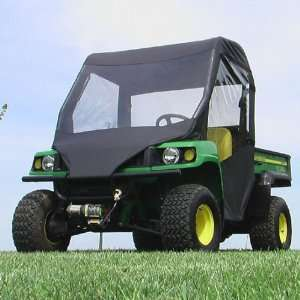 John Deere Gator Hpx Xuv Full Cab Enclosure Everything