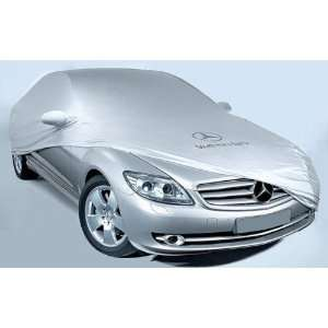 Mercedes Benz Genuine OEM Factory Dust Cover for 2007 through 2012 CL