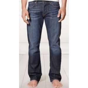 Mens Lucky Brand Jeans 221 Slim Straight in Ol Lipservice