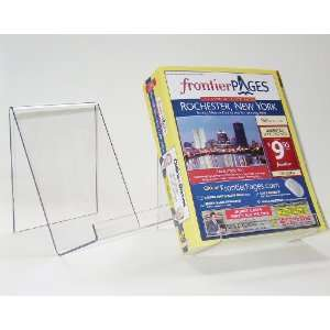 Book Display Stand (4 Pack) cs 6