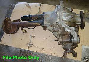 88 96 3.42 Front Differential Chevy GMC Truck K1500 K2500 6Lug