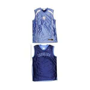 North Carolina Tar Heels (UNC) Allyoop Reversible Sleeveless Jersey