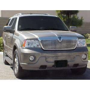 BUMPER GRILLE lincoln NAVIGATOR 03 04 front suv Automotive