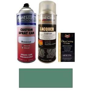 Can Paint Kit for 2001 Mercedes Benz CLK Class (814/6814) Automotive