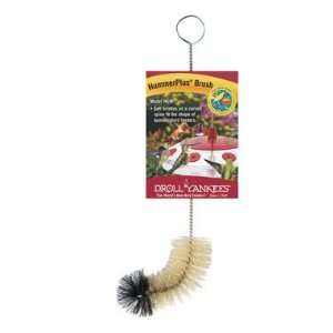5 each Droll Yankees Hummer Plus Hummingbird Feeder Brush