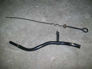94 Ford Taurus SHO 3.2 Transmission Dip Stick And Tube