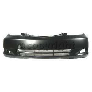 2002 2005 Toyota Camry (Japan built) FRONT BUMPER COVER