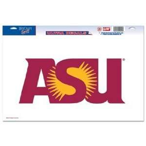 NCAA Arizona State Sun Devils Decal XL Style Sports