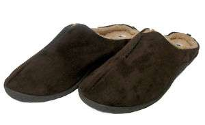 Mens Totes Indoor Slippers Slides Size