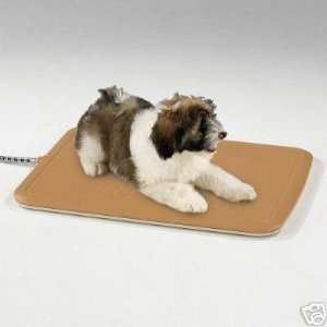 SMALL Heated Kennel Pad Dog Puppy Cat Kitten