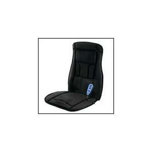 Body Benefits Heated Massaging Seat Cushion