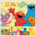 SESAME STREET 45 BiG Wall Sticker Room Decor ELMO Decal items in K S