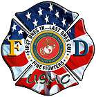 Firefighter Decals, Window Decals items in Fire Fighter Stickeres and