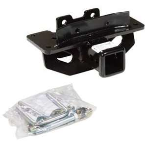Draw Tite 75162 Max Frame Class III 2 Square Receiver Hitch