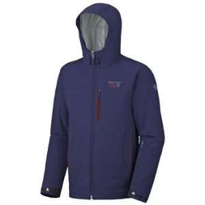Mountain Hardwear Mens Cutaway Jacket