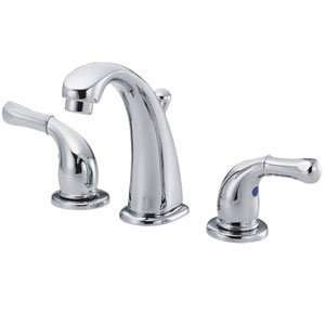 Danze D300471 Polished Chrome Bathroom Sink Faucets 8 Widespread