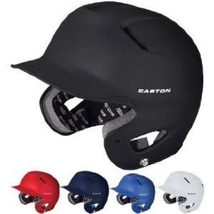 Easton A168022 Senior Natural Grip Baseball Batting Helmet
