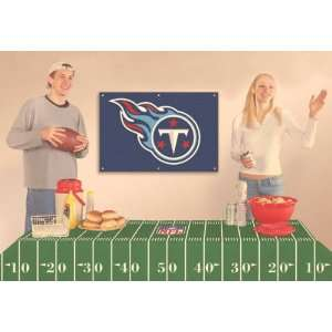 Tennessee Titans Tailgate Party Kit