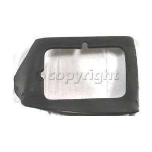 HEADLIGHT DOOR ford PROBE 93 97 light lamp lh Automotive