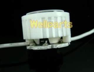 1w 3w star Led Optical Lens Led Lens 30 Degree