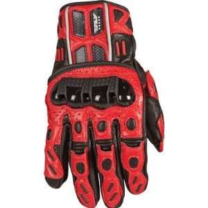 Fly Racing FL1 Gloves, Red, Size XL 476 2021 4