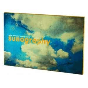 noted* Sunography Paper   Solar powered photography Toys & Games