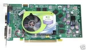 NVIDIA GeFORCE PCI E 16X 6800 VIDEO CARD MG229