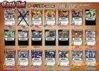 Spirits Trading Card Game 20 Wafer Overload Haou P 2 Common Rare Card