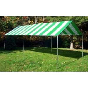 Harpster 10 x 20 ft Commercial Duty Tubing Canopy Patio