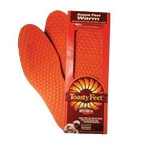 Mcr Consumer Toasty Feet Insoles Mens Ttf Health