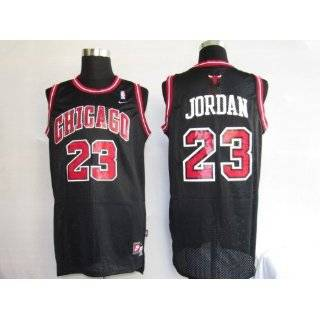 Michael Jordan Chicago Bulls NBA Jersey