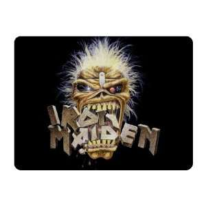 Brand New Iron Maiden Mouse Pad Eddie the Head Everything