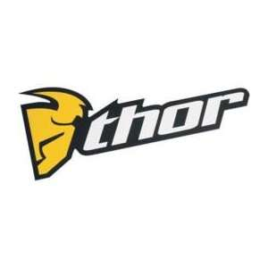 Thor Large Die Cut Signs 9903 0173 Automotive