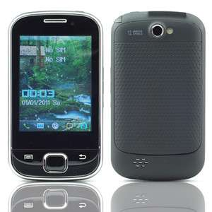 NEW 2.8 touch screen Quad Band Dual Sim Analog TV  AT&T T mobile