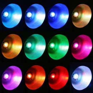 Million Color Changing RGB E27 8W LED Light Lamp Bulb Remote Control