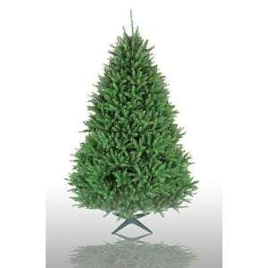 Fir Artificial Christmas Tree Light Color No Lights