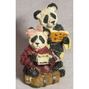 Boyds Bears & Friends   Hsing Hsing and Ling Ling