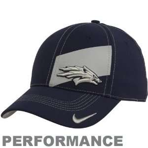 Nike Nevada Wolf Pack Navy Blue 2011 Legacy 91 Players