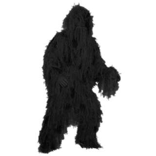 Kids Boys Childrens Sniper Ghillie Suit Halloween Costume