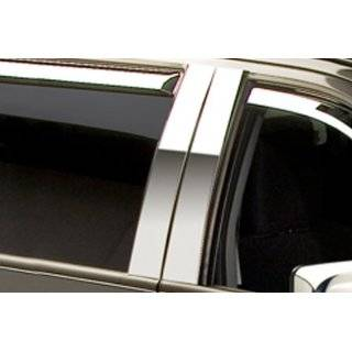 Ford F 150 Chrome Mirror Covers Fits 2004, 2005, 2006, 2007 and 2008